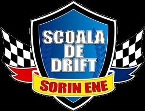 Scoala de Drift - Sorin Ene